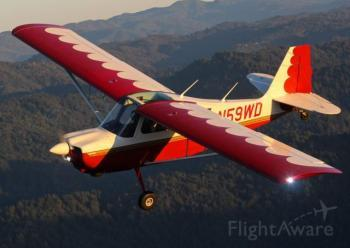 2007 American Champion Aircraft 7 GCBC - Photo 1