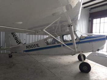 1979 Bellanca 8GCBC for sale - AircraftDealer.com