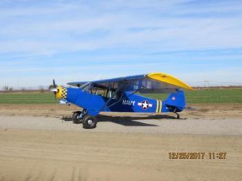 1964 Piper Super Cub for sale - AircraftDealer.com
