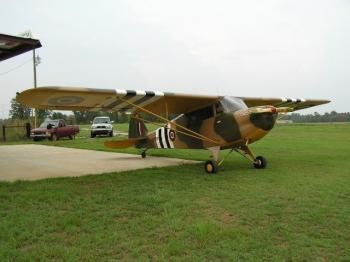 1941 Piper J4-E Cub for sale - AircraftDealer.com
