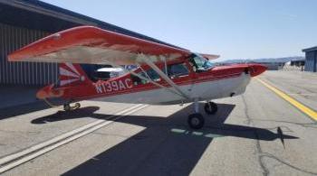 1992 American Champion Aircraft 8KCAB - Photo 1