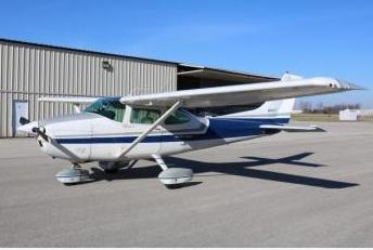 1976 Cessna 182P - Photo 1