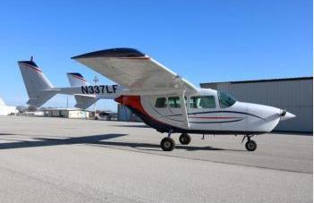 Cessna T337g Maintenance Manual