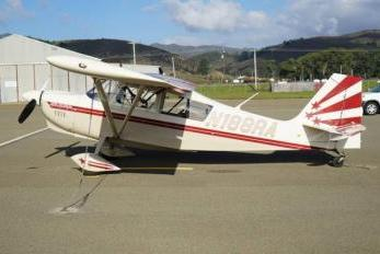 2005 American Champion Aircraft 8KCAB  - Photo 1