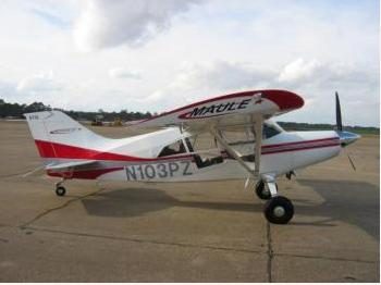 2005 Maule M-7-235C for sale - AircraftDealer.com