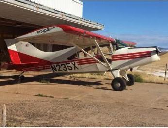 1987 Maule MX-7-235 for sale - AircraftDealer.com