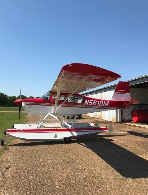 2001 American Champion Aircraft 8GCBC - Photo 1