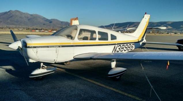 1977 Piper Warrior - Photo 1