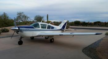 1976 Bellanca 17-31 ATC for sale - AircraftDealer.com