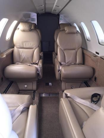 2004 Cessna Citation Bravo - Photo 3
