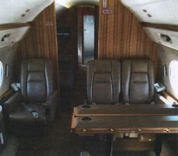 GULFSTREAM G550 for sale - AircraftDealer.com