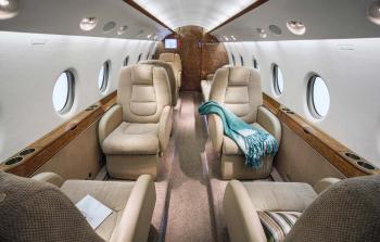 2001 Gulfstream G200 - Photo 2