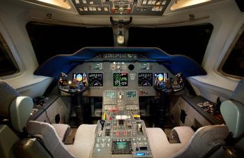 2001 Gulfstream G200 - Photo 3