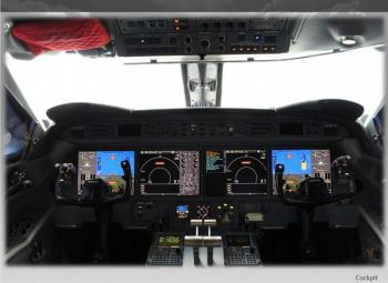 2011 Gulfstream G450 - Photo 3