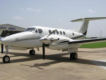 1980 BEECHCRAFT KING AIR 200 for sale - AircraftDealer.com