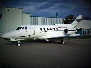 1983 HAWKER 700 for sale - AircraftDealer.com