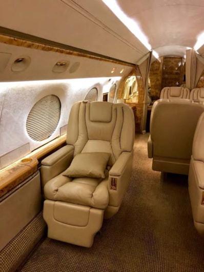 1997 Gulfstream V Photo 3