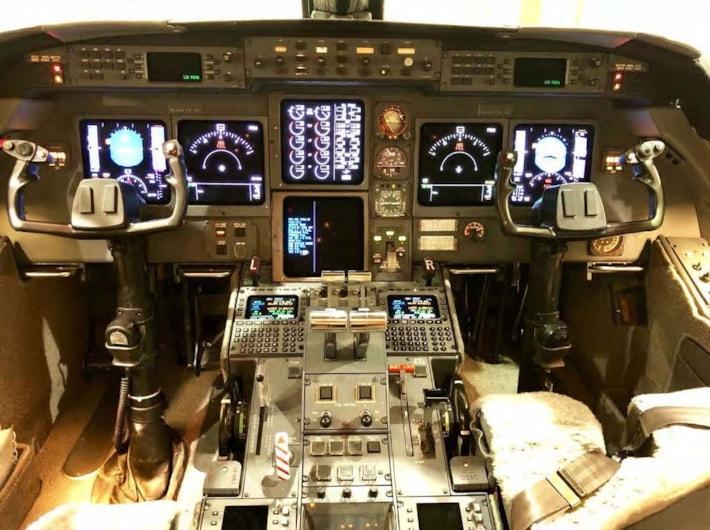 1997 Gulfstream V Photo 5