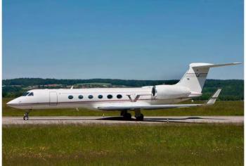 1997 Gulfstream V for sale - AircraftDealer.com