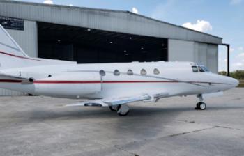 1981 Sabreliner 65 for sale - AircraftDealer.com