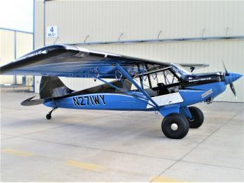 2016 AVIAT HUSKY A-1C-200 for sale - AircraftDealer.com
