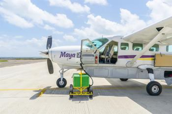 2002 CESSNA CARAVAN 208B GRAND for sale - AircraftDealer.com