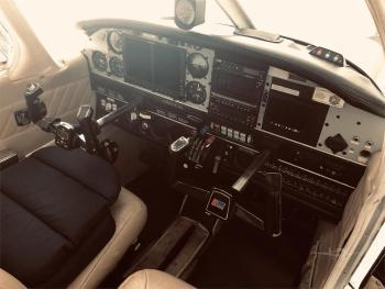 1978 PIPER ARROW III  - Photo 12