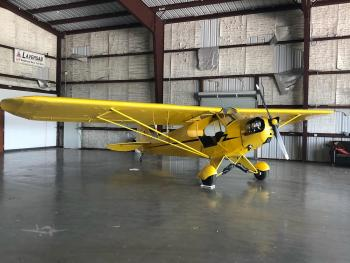 1946 PIPER J-3 CUB for sale - AircraftDealer.com