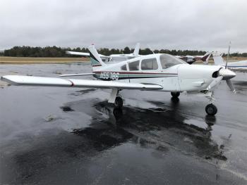 1973 PIPER ARROW II for sale - AircraftDealer.com