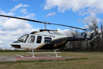 2003 BELL 206L-4  for sale - AircraftDealer.com