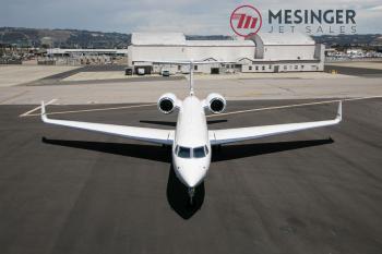 2008 Gulfstream G550 for sale - AircraftDealer.com