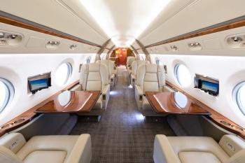 2008 Gulfstream G550 - Photo 3