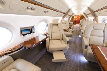 2008 Gulfstream G550 - Photo 4