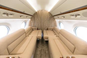 2008 Gulfstream G550 - Photo 5