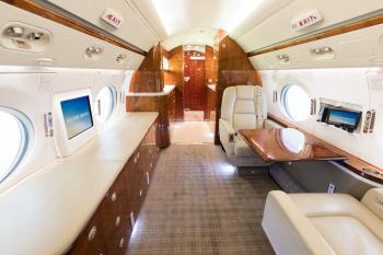 2008 Gulfstream G550 - Photo 6