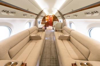 2008 Gulfstream G550 - Photo 7
