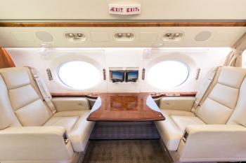 2008 Gulfstream G550 - Photo 9