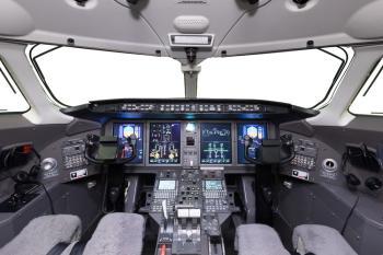 2007 Bombardier Challenger 300 - Photo 16