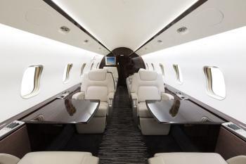 2007 Bombardier Challenger 300 - Photo 7