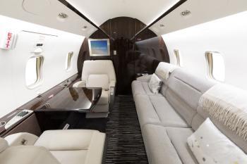 2007 Bombardier Challenger 300 - Photo 9