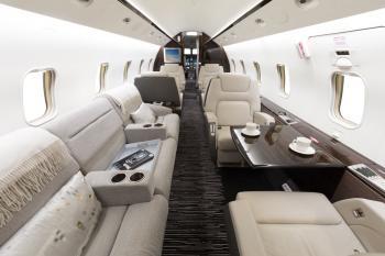 2007 Bombardier Challenger 300 - Photo 10