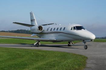 2007 Cessna Citation XLS for sale - AircraftDealer.com