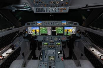 2018 Gulfstream G650 - Photo 12
