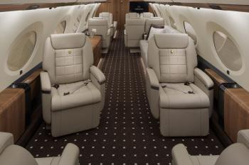 2018 Gulfstream G650 - Photo 4