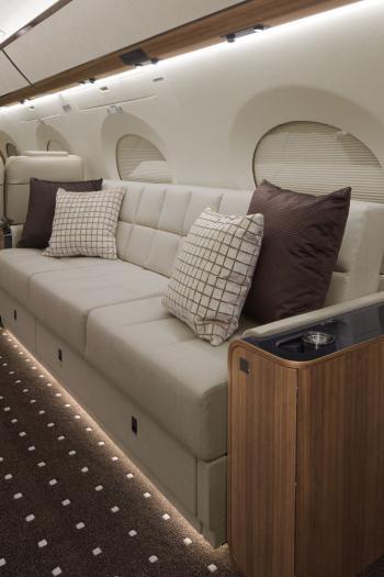 2018 Gulfstream G650 - Photo 5