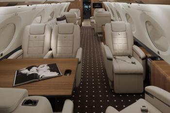 2018 Gulfstream G650 - Photo 8