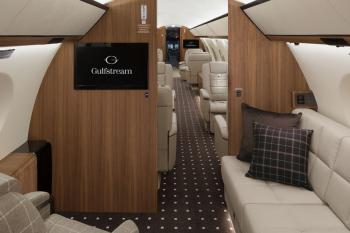 2018 Gulfstream G650 - Photo 9