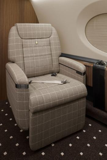 2018 Gulfstream G650 - Photo 10