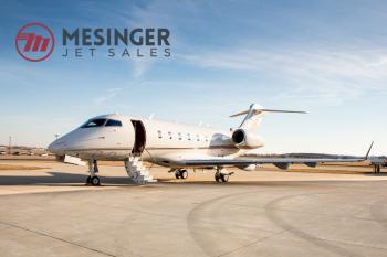 2011 Bombardier Challenger 300 for sale - AircraftDealer.com