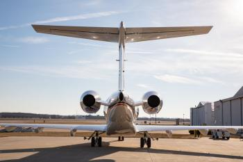 2011 Bombardier Challenger 300 - Photo 4